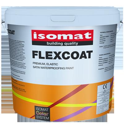 ISOMAT FLEXCOAT
